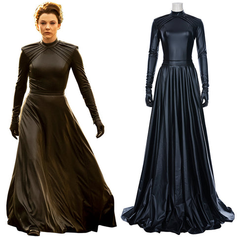 Penny Dreadful: City of Angels Halloween Carnival Outfit Magda Cosplay Costume Women Dress