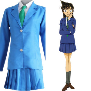 Detective Conan Case Closed Rachel Moore Angel Cosplay Costume