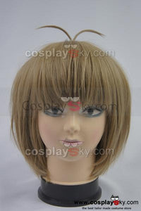 Blue Exorcist Shiemi Moriyama Cosplay Wig