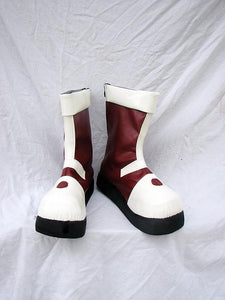 Hunter X Hunter Killua Zaoldyck Cosplay Boots Shoes