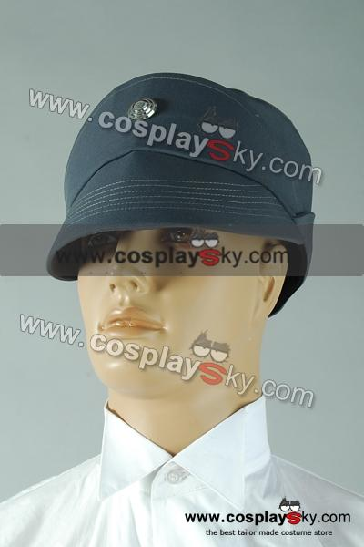 Star Wars Imperial Officer Gray Grey Cap Hat