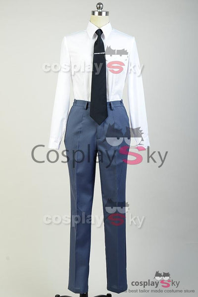 Active Raid Takeru Kuroki/S?ichir? Sena Uniform Cosplay Costume
