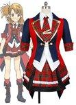 AKB0048 Y?ko ?shima the 9th Cosplay Costume