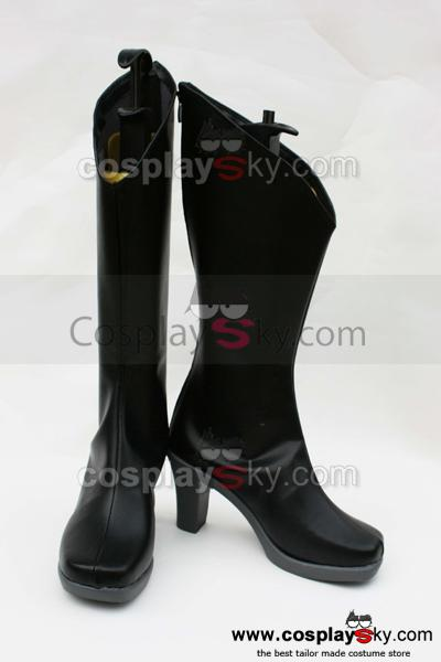 Arlequin-Unlight Stacia cosplay shoes boots