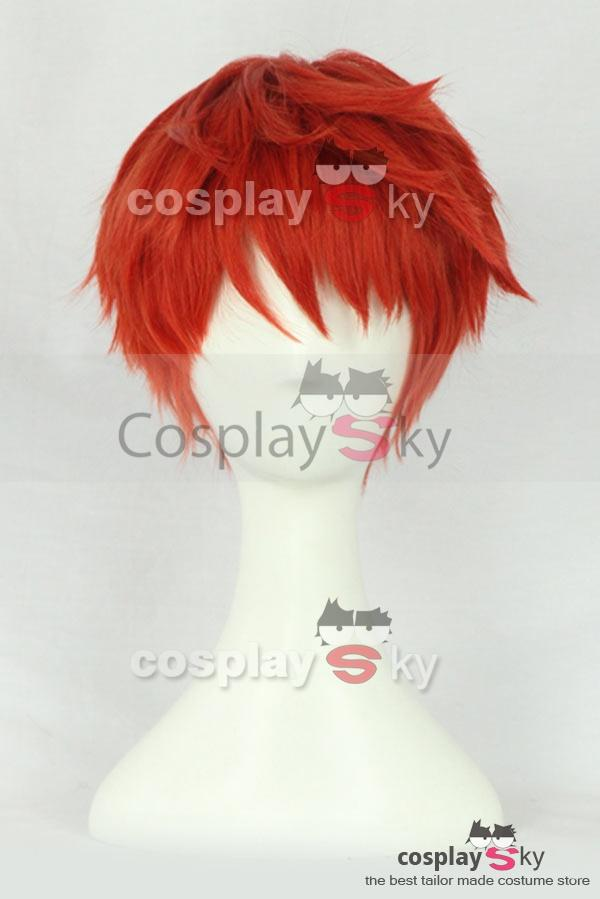 Assassination Classroom Karma Akabane Cosplay Wig