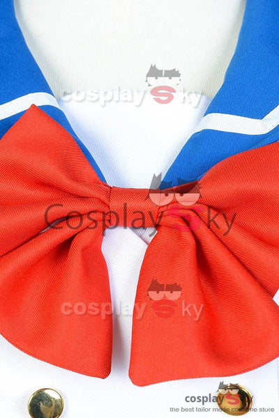 Bakuon!! School Uniform Cosplay Costume