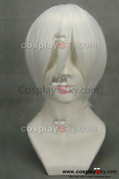 Angel Sanctuary Kurai Cosplay Wig