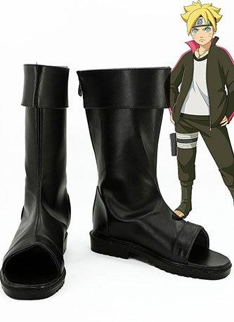 Boruto: Naruto the Movie Boruto Cosplay Shoes