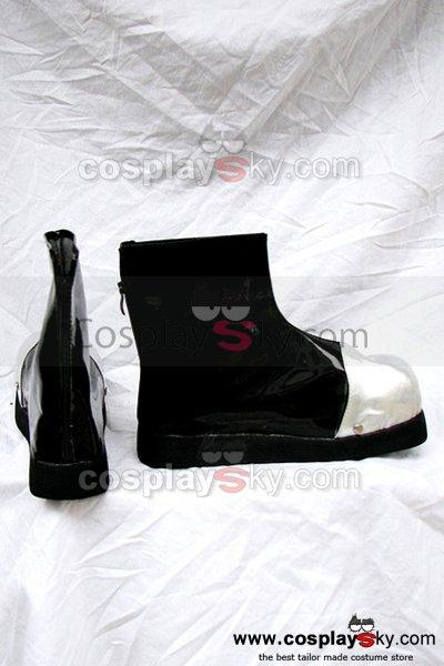 Chrono Cross Cosplay Boots Shoes Custom-Made