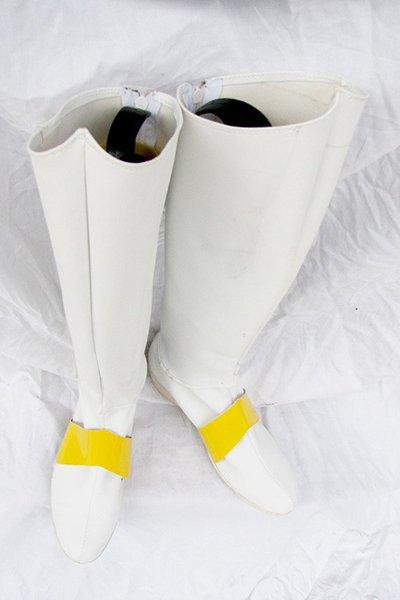 Code Geass Lelouch of the Rebellion Emperor version Cosplay Boots