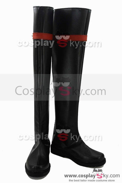 Cute High Earth Defense Club Love! Conquest Club Akoya Gero Boots Cosplay Shoes