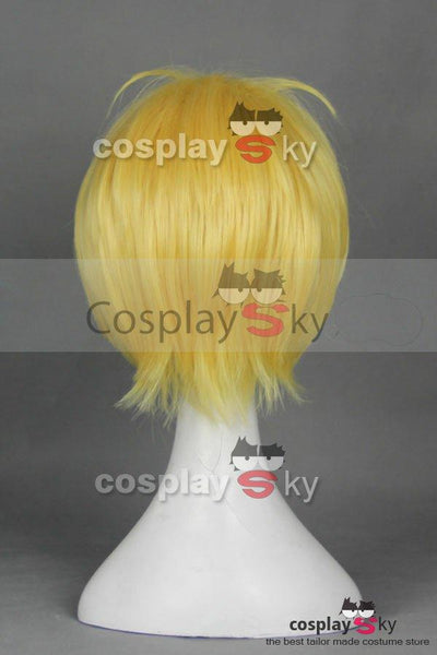 Cute High Earth Defense Club Love! Yumoto Hakone Cosplay Wig