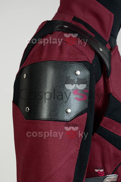 Daredevil Marvel Comics Outfit Cosplay Costume