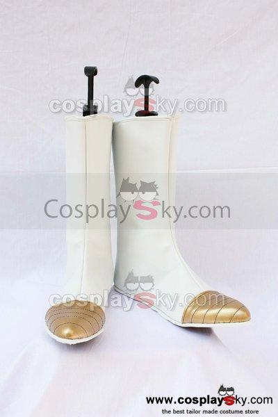 Dragon Ball Vegeta Cosplay Boots Shoes Custom Made