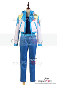 Dramatical Murder Aoba Seragaki Uniform Cosplay Costume