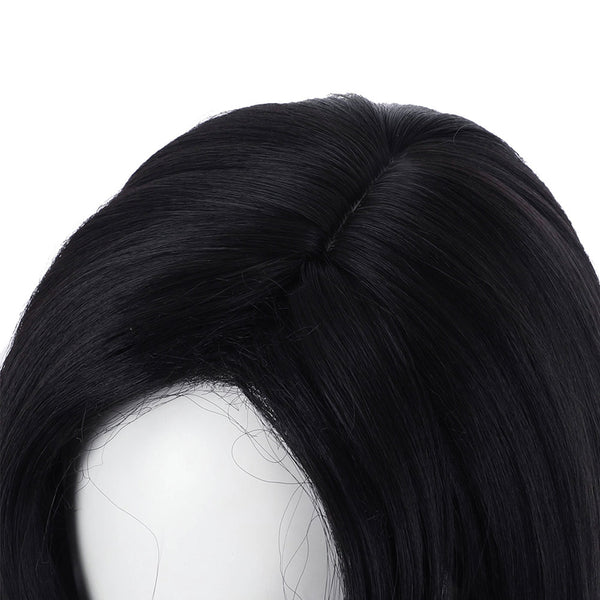 Mulan 2020 Carnival Halloween Party Props Cosplay Wig Heat Resistant Synthetic Hair