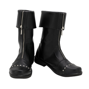 Final Fantasy VII Remake Cloud Strife Cosplay Shoes
