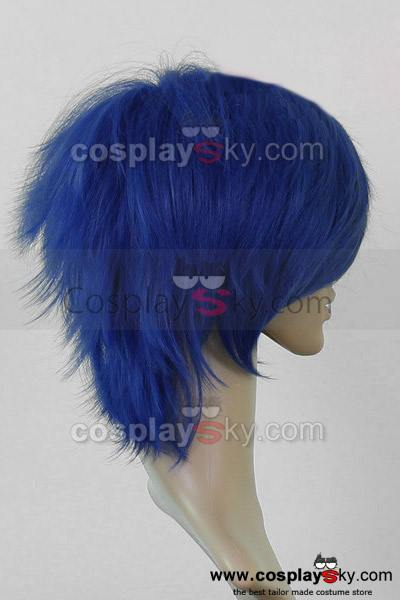 Fairy Tail Guerard Short Cosplay Wig