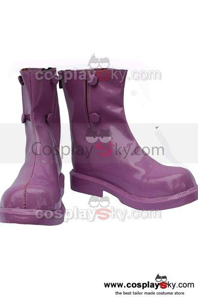 Fate Stay Night Illyasviel Von Einzbern Cosplay Boots Shoes