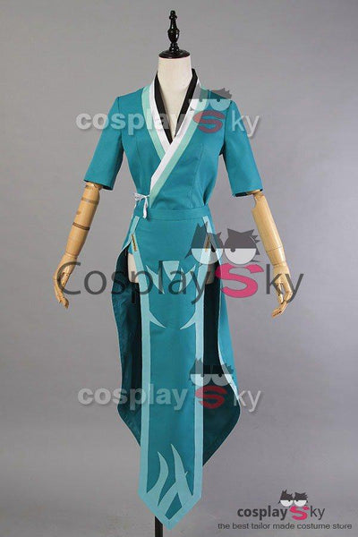Fate Grand Order Berserker Kiyohime Dress Cosplay Costume