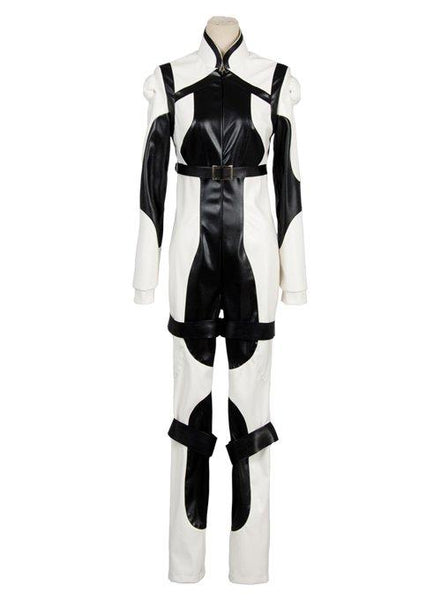 Fate Grand Order Protagonist Ritsuka Fujimaru Battle Suit Cosplay Costume