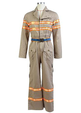 Ghostbusters 3 Ghost Busters Jumpsuit CWU-27p Flight Suit Cosplay Costume