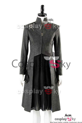 Game of Thrones Season 7 Daenerys Targaryen Cosplay Costume
