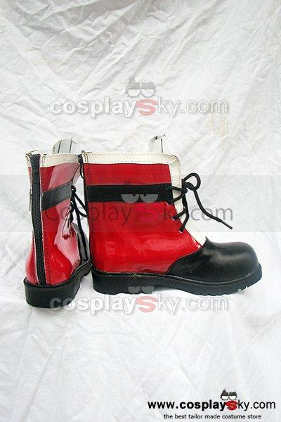 Gravitation Shuichi Shindou Cosplay Boots Shoes
