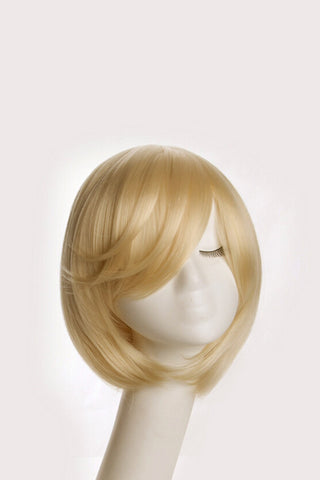 Yuri Plisetsky Wig Yuri on Ice Yuri Plisetsky Cosplay Wigs