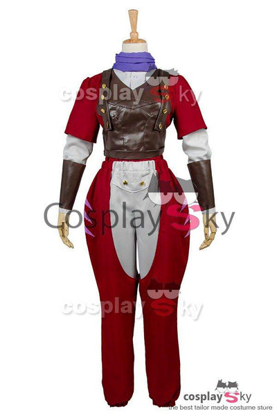 JoJo's Bizarre Adventure PB Dio Brando Phantom Blood Eyes of Heaven Cosplay Costume