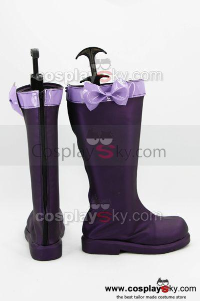 Karneval Kiichi Cosplay Boots Shoes
