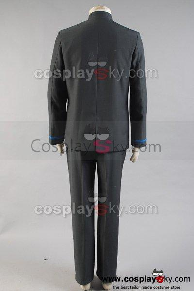 Kuroko's Basketball School Uniform Cosplay Costume