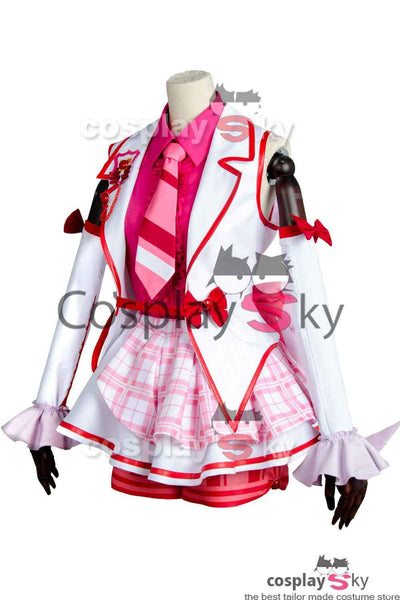 Love Live! Kotori Minam After School Activity Dress Cosplay Costume