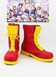 LoveLive! Happy Maker All Members Cosplay Shoes
