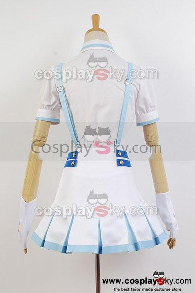 LoveLive! Wonderful Rush Kotori Minami Cosplay Dress Costume
