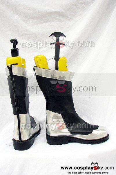 Mobile Suit Gundam Cosplay Boots Shoes