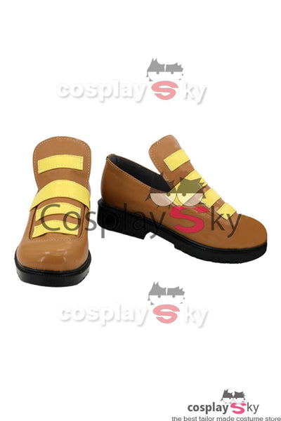 Mystic Messenger 707 EXTREME Saeyoung/Luciel Choi 7 Cosplay Shoes