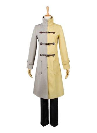 Occultic;Nine 9 Yuuta Gamon Outfit Cosplay Costume