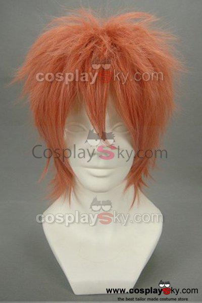 Ouran High School Host Club Hikaru Hitachiin Cosplay Wig