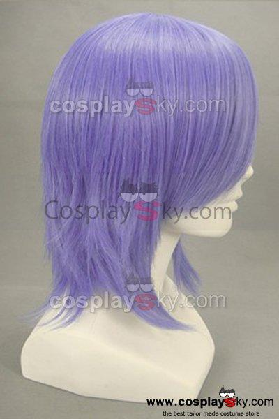 Pandora Hearts Echo Cosplay Wig