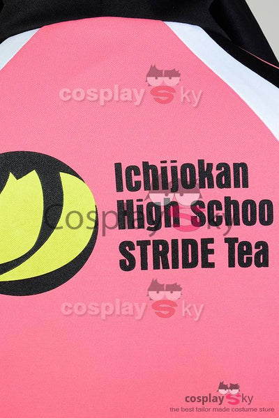 Prince of Stride Ichijy?kan High School Uniform Cosplay Costume (Coat Only)