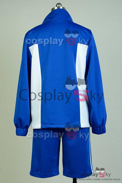 Prince of Stride Ichijy?kan Sports Uniform Cosplay Costume