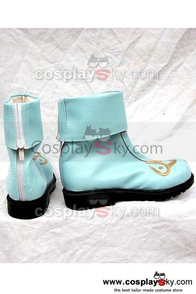 Ragnarok Online Star Gladiator Male Cosplay Boots Shoes