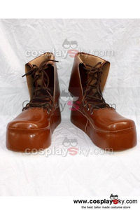 Rozen Maiden Souseiseki Cosplay Boots Shoes Custom Made