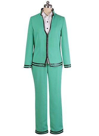 Saiki Kusuo no Psi Nan The Disastrous Life K.?-Nan Uniform Cosplay Costume