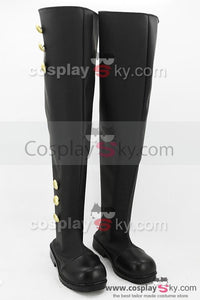 Seraph of the End Ferid Bathory Boots Cosplay Shoes