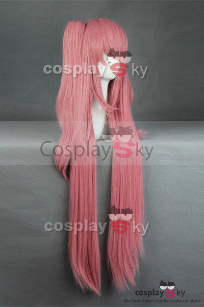 Seraph of the End Vampire Krul Tepes Cosplay Wig
