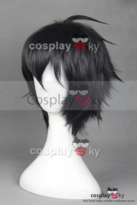 Seraph of the End Y?ichir? Hyakuya Cosplay Wig