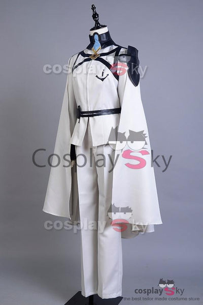 Seraph of the End 2 Vampires Mikaela Hyakuya Cosplay Costume