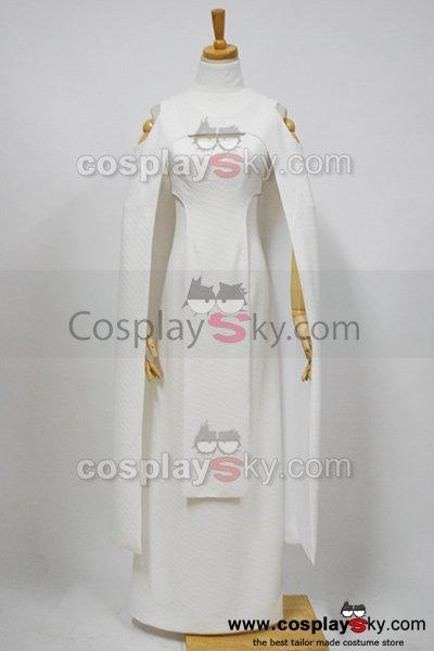 Star Wars Sheltay Retrac Dress Costume Cosplay